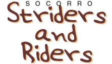 Socorro Striders And Riders News